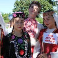 День дружбы народов в Ульяновске