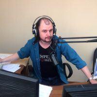 7 мая - День Радио! Любимый радиоведущий, поздравляем!